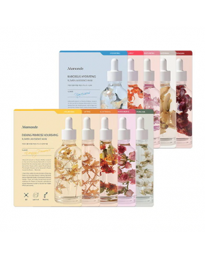 Mamonde - Masque Essence Flower Lab