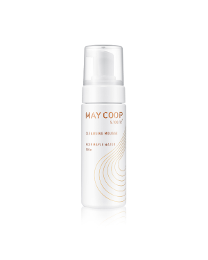 MAY COOP - Cleansing Mousse - 150ml