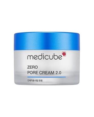 medicube - Crème zéro pore 2.0 - 50ml