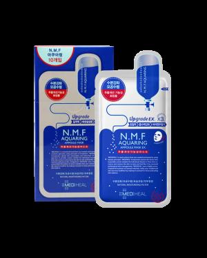 Mediheal - N.M.F Aquaring Ampoule Mask