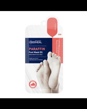 Mediheal - Paraffin Foot Mask - 1pc
