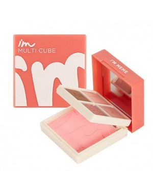 MEMEBOX - I'M MEME I'M Multi Cube Palette