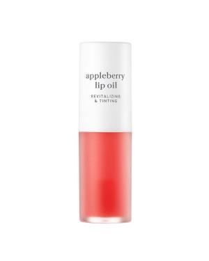 MEMEBOX - Nooni - Appleberry Lip Oil - 3.5ml