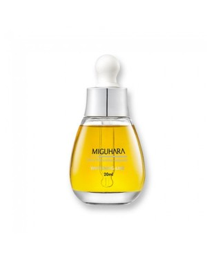 MIGUHARA - Ultra Whitening Ampoule - 20ml