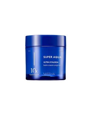 MISSHA - Super Aqua Crème Baume Ultra Hyalron - 70ml
