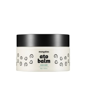 Mongdies - Ato Baume - 30g