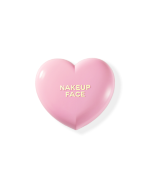 NAKEUP FACE - Coussin Babypink Heart Tone Up - 15g