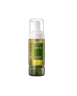 NEOGEN Dermalogy - Real Fresh Foam - 160g - Thé vert