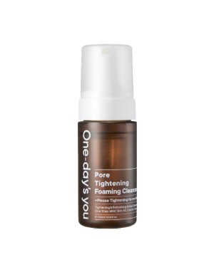 One-day's you - Pore Tightening Foaming Cleanser - 120ml