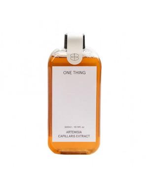 ONE THING - Artemisia Capillaris Extract - 300ml