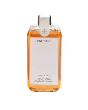 ONE THING - Houttuynia Cordata Extract - 300ml
