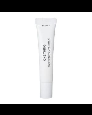 ONE THING - Essence hydratante pour les lèvres - 13g