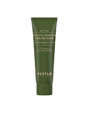 PESTLO - Masque Peeling Spicule Re-born - 120g