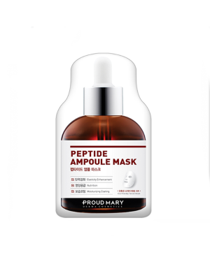 PROUD MARY - Ampoule Mask Peptide - 1pc