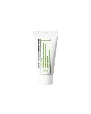 PURITO - Centella Crème Réparatrice Sans Parfum (mini) - 12ml