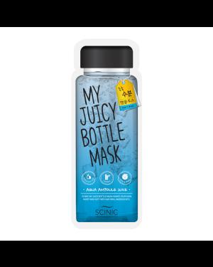 SCINIC - My Juicy Bottle Mask - Aqua - 1pc