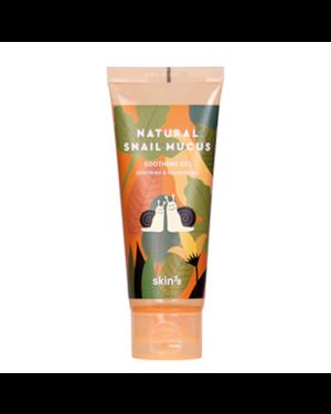 SKIN79 - Natural Snail Mucus Soothing Gel - 100g