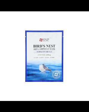 SNP - Bird's Nest Aqua Masque ampoule - 1pc