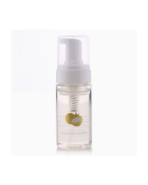 SOLVED SKINCARE - Coconut Water Cleansing Foam - 120ml