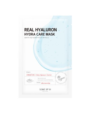 SOME BY MI - Real Masque de soin Hyaluron Hydra - 1pc