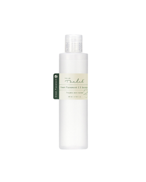 THE LAB by blanc doux - Green Flavonid 2.5 Solution - 200ml
