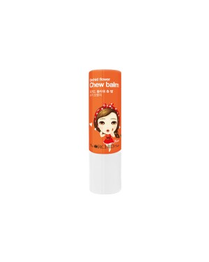 The ORCHID Skin - Orchid Flower Chew Balm - 4g