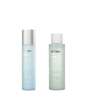 The Plant Base - AC Clear Pure N Lotion - 150ml