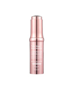 The Plant Base - Ampoule Vitamine Time Stop - 20ml