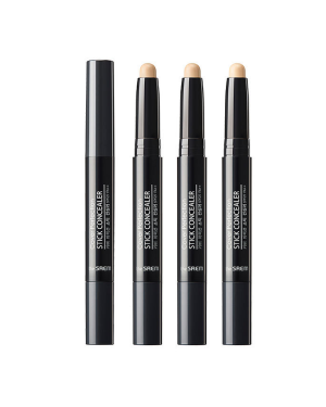 TheSaem - Cover Perfection Stick Concealer SPF27 PA++ -1.5g