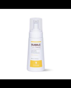 TISHA - Mousse nettoyante à bulles - 200g