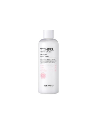TONYMOLY - Wonder Toner Ceramide Mochi - 500ml