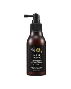 TOSOWOONG -  Nutrient Fortifying Clinic Haarausfallpflege Haarwasser - 120ml