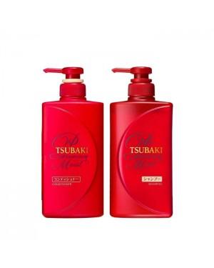 Shiseido - Tsubaki Premium Moist Set