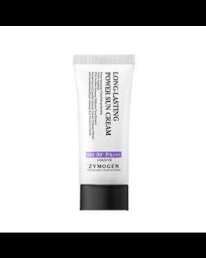 ZYMOGEN - Long Lasting Power Sun Cream SPF50+ Pa+++ -60ml