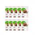 EUNYUL - Natural Moisture Mask Pack - Snail - 10pcs