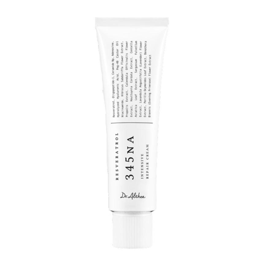 Dr. Althea - Resveratrol 345NA Intensive Repair Cream - 50ml