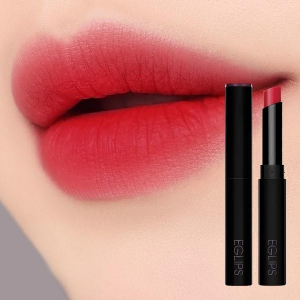 Eglips Muse In Lipstick M004 Louisa