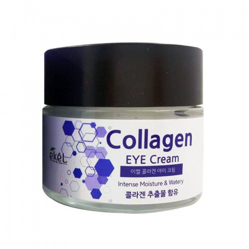 eKeL - Collagen Eye Cream - 70ml