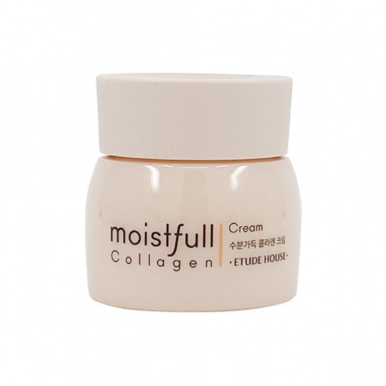 Etude House - Moisfull Collagen Cream - 25ml