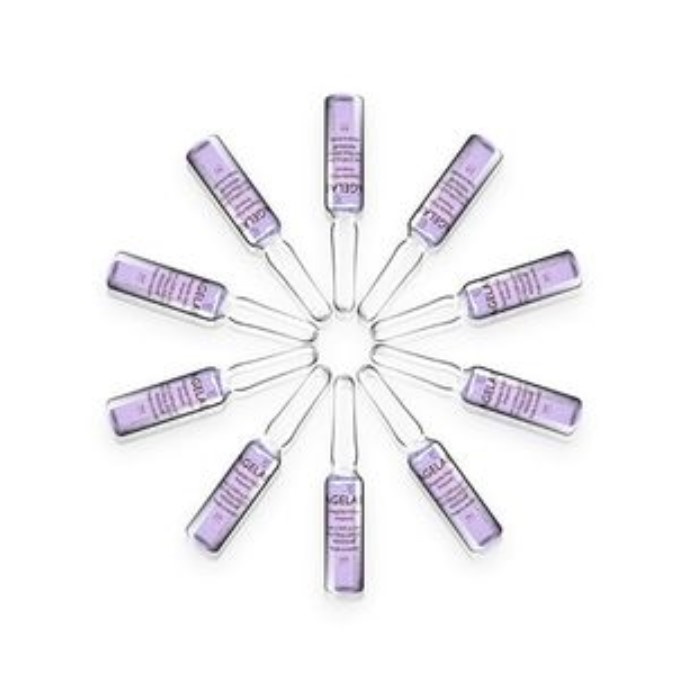 MAY ISLAND - Agelab Fluid Ampoule No. Peptide - 1pack (10pcs) - 10pc