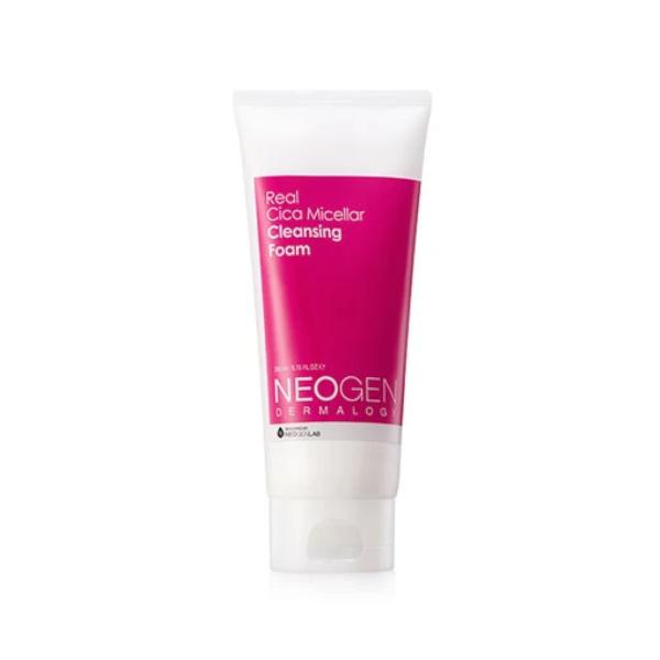 NEOGEN Dermalogy - Real Cica Micellar Cleansing Foam - 200ml