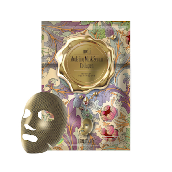 no: hj - Modeling Mask Serum - Collagen - 1pc