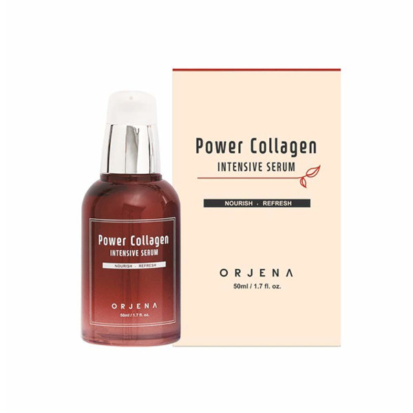 ORJENA - Power Collagen Intensive Serum - 50ml