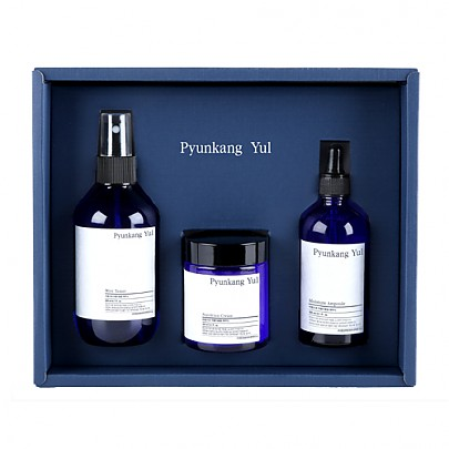 Pyunkang Yul - Best Skincare Item Set - 3pcs