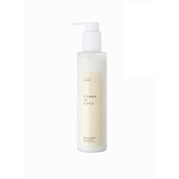Sioris - Cleanse Me Softly Milk Cleanser (Green Tea) - 200ml