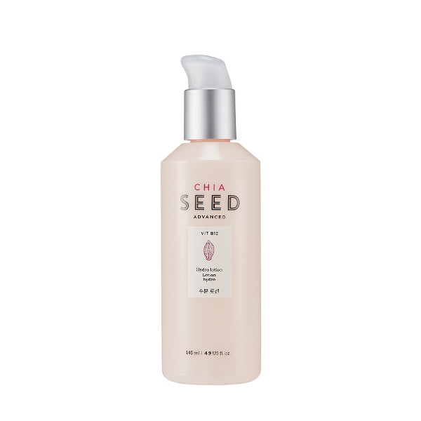 The Face Shop - Chia Seed Hydro Toner - 160ml