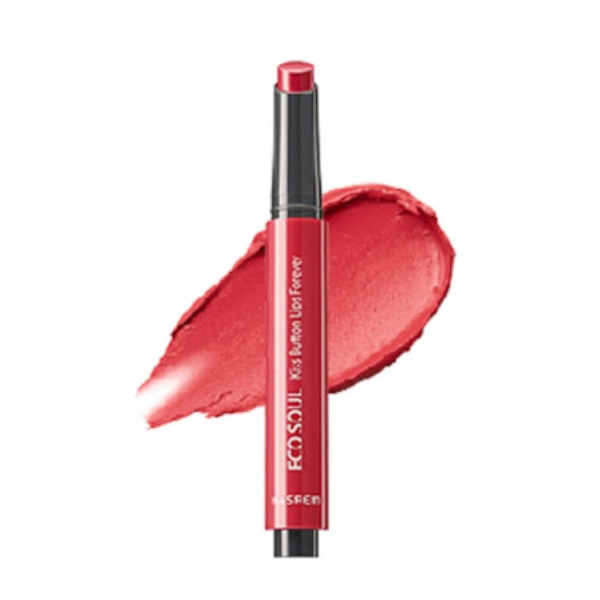 the SAEM - Eco Soul Kiss Button Lips Forever - PK03 Romatic Song