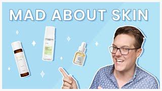 Mad About Skin | BEAUTY OF JOSEON - Glow Serum : Propolis + Niacinamide