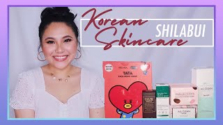 Korean Summer Skincare Haul ft. ShilaBui | STYLEVANA K-BEAUTY