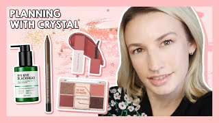 K-Beauty Haul ft. Crystal | STYLEVANA K-BEAUTY